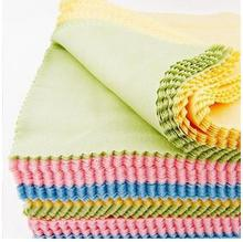 10pcs Colorful Microfiber Lens Cleaning Cloth Camera Screen Cleaning Lens Pen(China (Mainland))