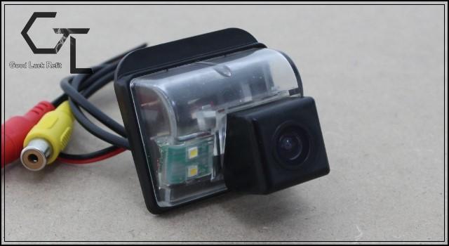 for Mazda CX 5 CX-5 CX5 2012 ~ 2015 Car Camera Connected Original Screen Monitor and Rearview Backup Camera Original car screen