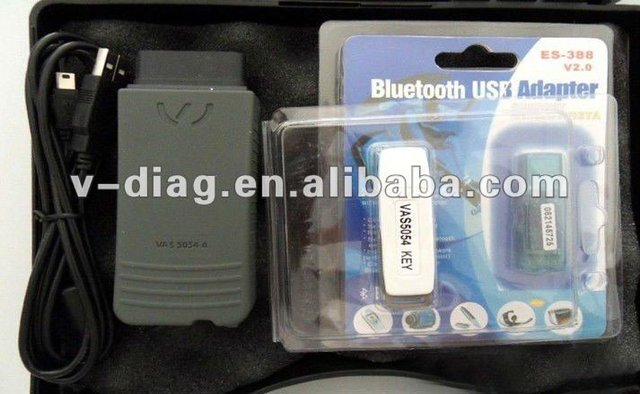 Newest function!!!multi language high quality vas 5054a diagnostic tool v19 version+freeshipping