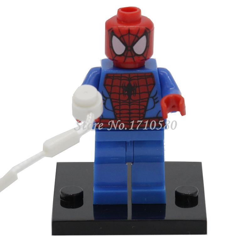 Single Sale Deadpool Minifigures ML148 Armed X-man Tremendous Heroes Constructing Blocks Units Mannequin Determine Toys For Youngsters