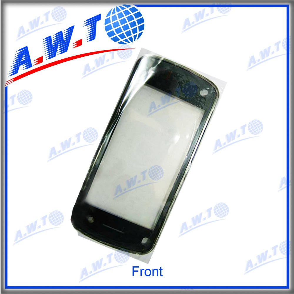 For Nokia N97 original Phone Touch screen Panel LCD digitizer+ Free shipping + free delivery tools(China (Mainland))