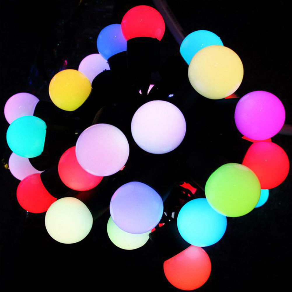 10 metre 220V 100 LED Fairy tale String Light Garden For Wedding Lamp Decoration Christmas and Birthday Party Decoration light(China (Mainland))