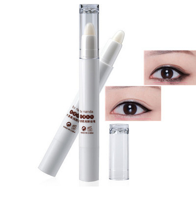 1 pcs Makeup Remover Pen The eyes & lip fixed makeup pen convinient portable makeup remover Deep Clean(China (Mainland))