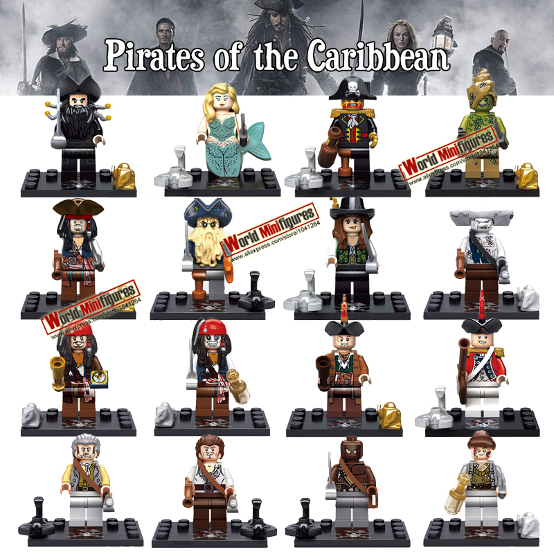 Lego Pirati Dei Caraibi 4184 pz Xsz Pirati Dei Caraibi