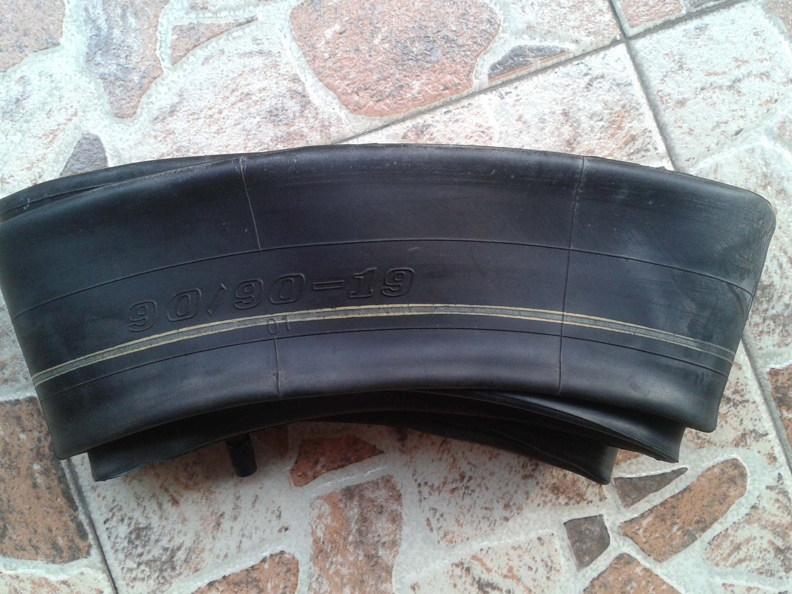 Motorcycle inner tube - 19 Wholesale versatility(China (Mainland))