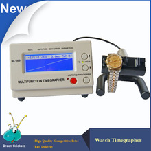 Timegrapher Watch Tester  Machine Multifunction Timegrapher 1000 for Watches repairers and hobbyists(China (Mainland))