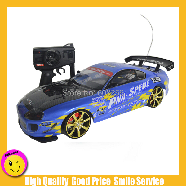 NQD 1:10 drift car with 2.4G remote control(China (Mainland))