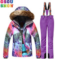 To get coupon of Aliexpress seller $3 from $3.01 - shop: Gsou Snow official store in the category Sports & Entertainment