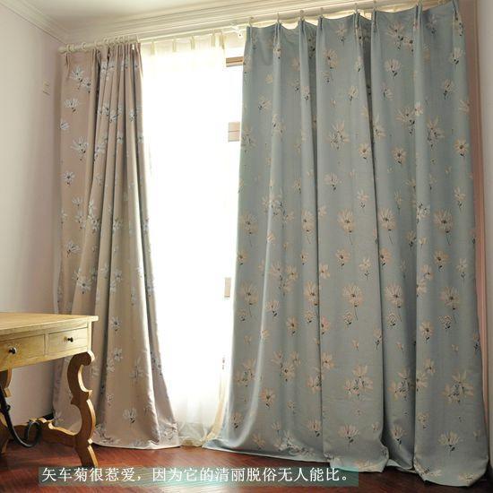 Online billig bekommen rustikalen dekor vorhänge  aliexpress ...