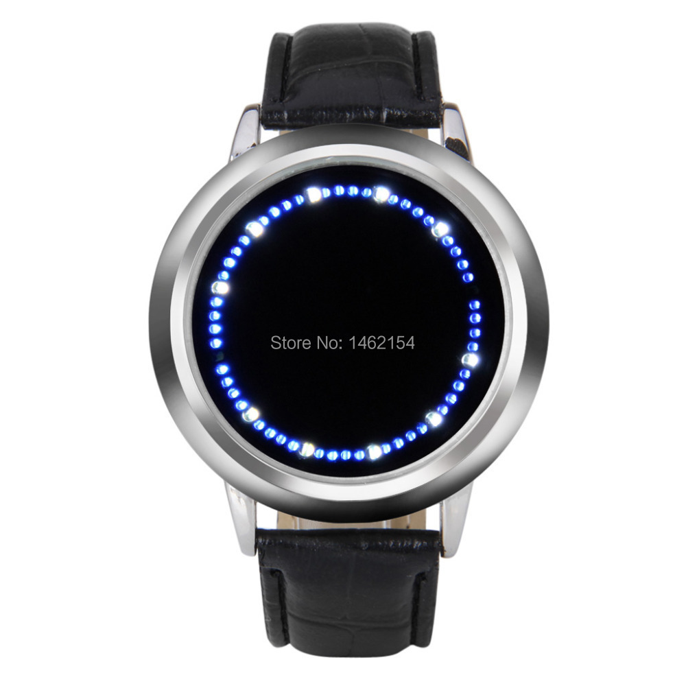 LED WATCHES & LCD WATCHES : Tokyoflash Japan