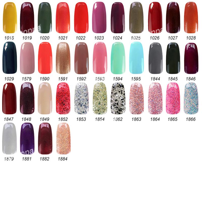 Colors Nail Salon 28 Images 36pcs Mix Random Colors