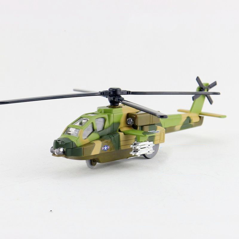 Helicopter Gunship For Sale images