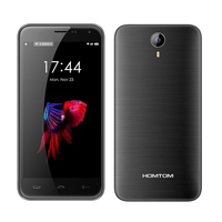 Original HOMTOM HT3 MTK6580 1.3GHz Quad Core 5.0