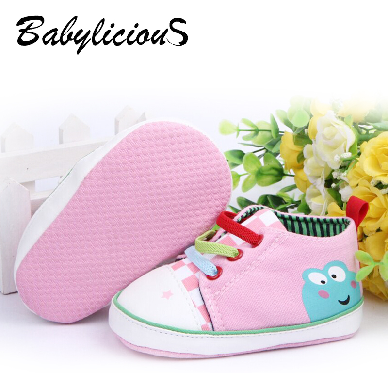 Free shipping baby frog Shoes infant first walker shoes baby boy shoes infant pre walkers 3 sizes / 2color/ 6 pair lot(China (Mainland))