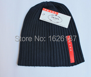 Free Shipping 2014 New Fashion winter hat autumn casual knitted hat man and women sport casual cap cotton warm sport beanies(China (Mainland))