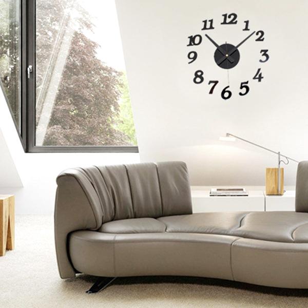 Часы в спальню
