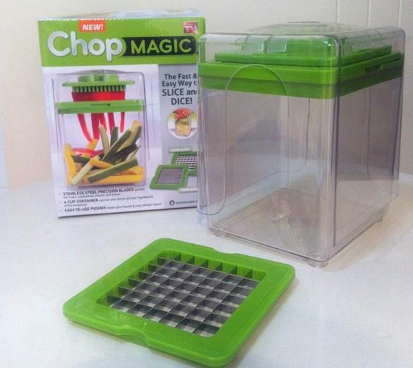 Food Processor As Seen On Tv ~ Dropship new chop magic as seen on tv food chopper fruit