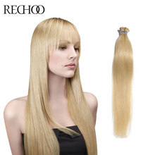 I-tip Pre-bonded remy hair extensions straight Brazilian human hair pre-bonded hair extensions 100 gram I-tip Top quality hair(China (Mainland))