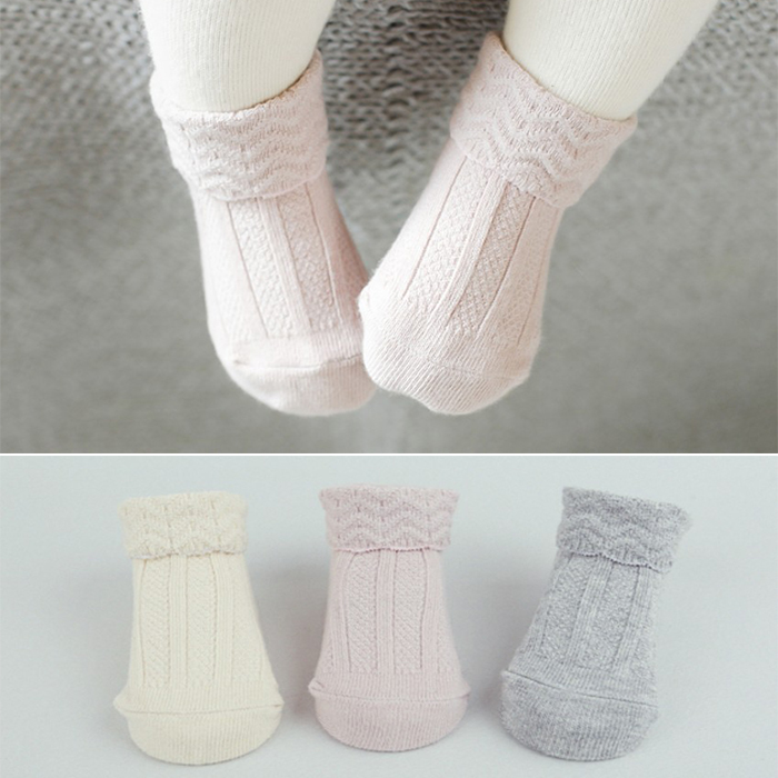 2016 Hot Sale Super Cute Claw Baby Socks Cotton Unisex Thickened Anti-skid Soft Warm Floor Kids Socks 0-24month Free Shipping