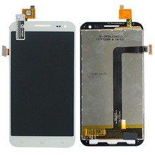 original New LCD Display +Digitizer Touch Screen Glass panel For ZOPO ZP999 3X 5.5″ Cellphone