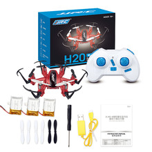 JJRC h20 Hexacopter One-key-return RC Drone 2.4G drones 4CH 6Axis RC Quadcopter 3D Rollover Headless Model RC Helicopter dron