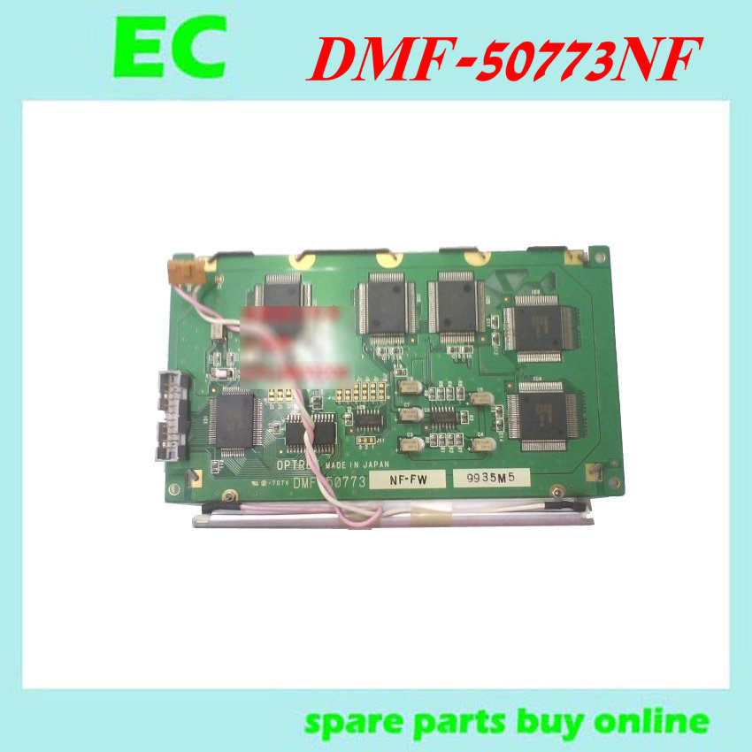 DMF-50773NF-FW OPTREX LCD screen(China (Mainland))