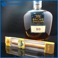 New Disposable Cigar Electronic Cigarette 500puffs-1800puffs Cigar Flavor E Vapor Cigarettes Gift box(1*Disposable Cigar)