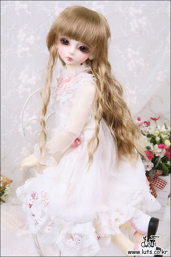 1/4th scale 42cm BJD nude doll DIY Make up,Dress up. SD doll Girl BORY.not included Apparel and wig(China (Mainland))