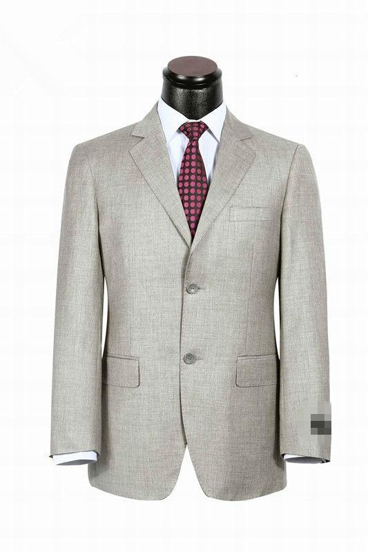 China Manufacture Fashion Design Men Wedding Suits For Men Office Uniform Men Suit Business Suits(China (Mainland))
