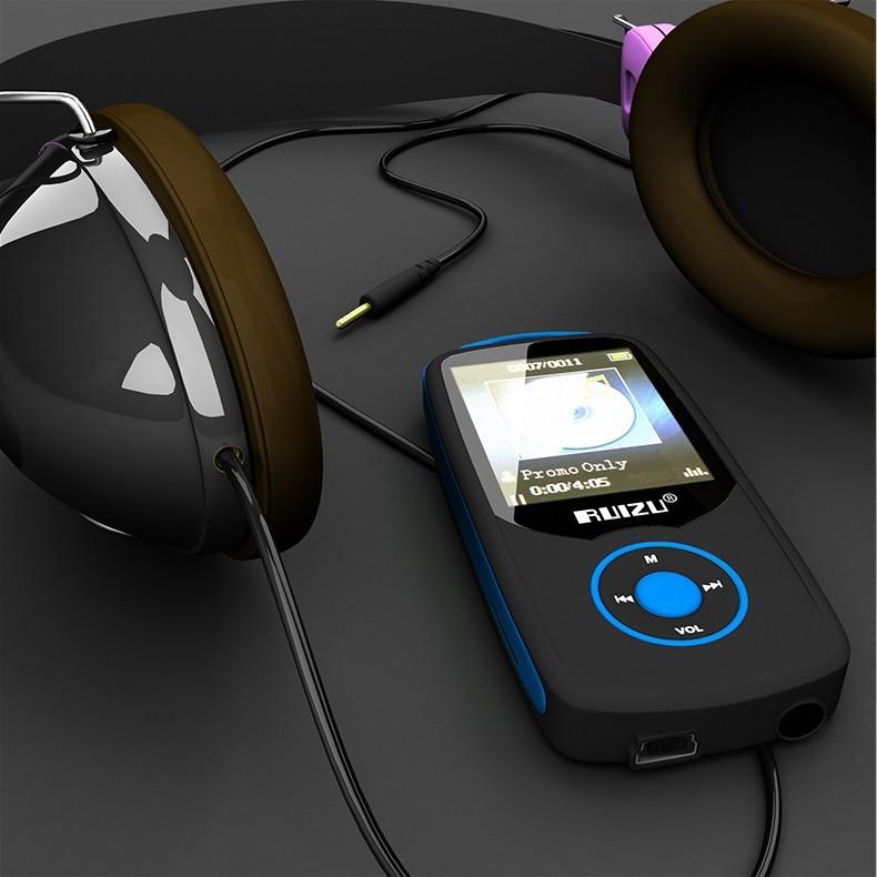 Bluetooth MP3 Player (20)