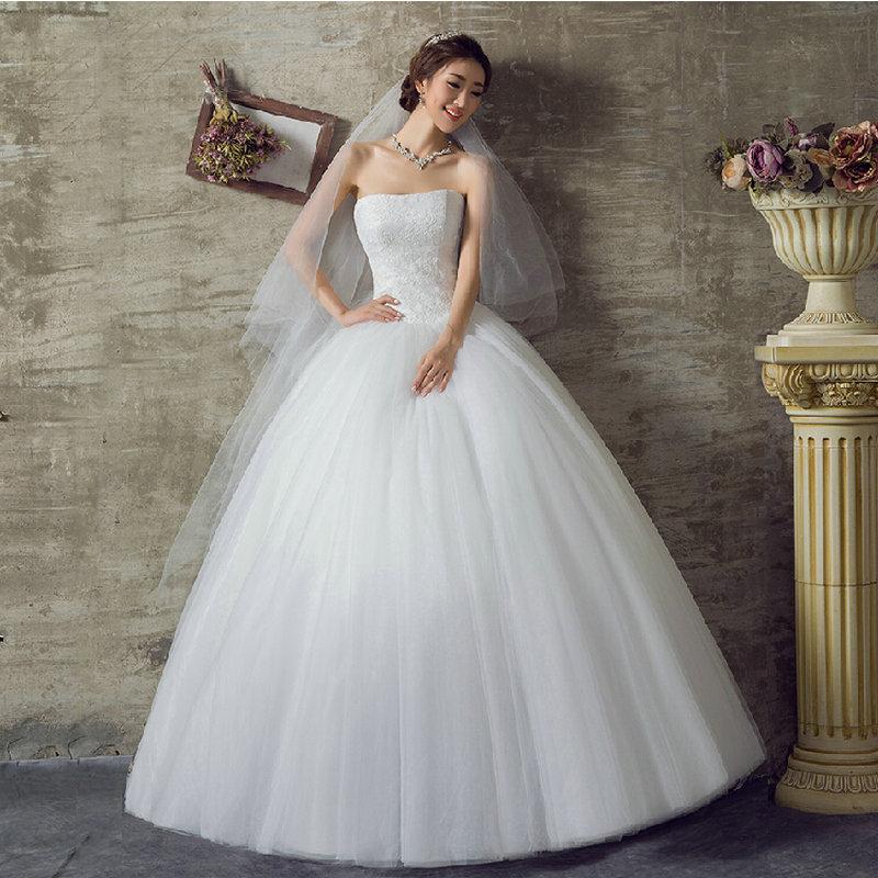 Свадебное платье hei er