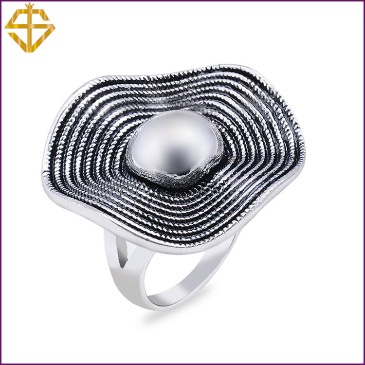 Гаджет  SI 2014 New Listing Fashion Jewelry for women Punk Vintage Leaves Shape Ring For wholesale GD1438 None Ювелирные изделия и часы