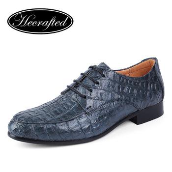Мужчины обувь из натуральной кожи, Большой размер свадебные туфли для человека, оксфорд ...
