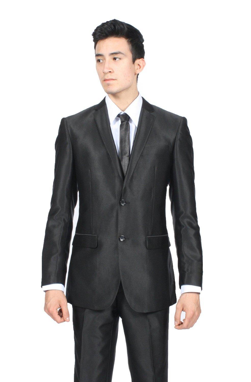 Men Wedding Suit Tuxedo Royal Blue Suit Two Tuxedos For Men Wedding Suits For Men KO4850B In