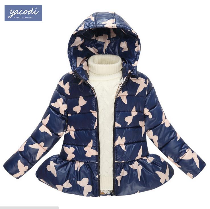 children's Canada Goose' jackets