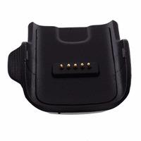 Charging Cradle Dock for Samsung Galaxy Gear Fit R350 Smart Watch (Galaxy Gear Fit [R350]) Free Shipping