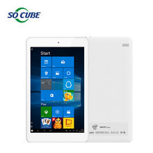 Cube iWork8 Ultimate Tablet PC Dual Boot Windows 10 + Android 5.1  Cherry Trail Z8300 Quad Core  2GB 32GB 8inch 1280*800 HDMI(China (Mainland))