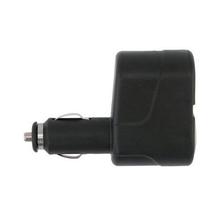 Dual Car Cigar Lighter Charger Socket Splitter 12V DC Car Cigar Lighter Socket Double Dual Adapter Splitter for Cell Phone/GPS(China (Mainland))