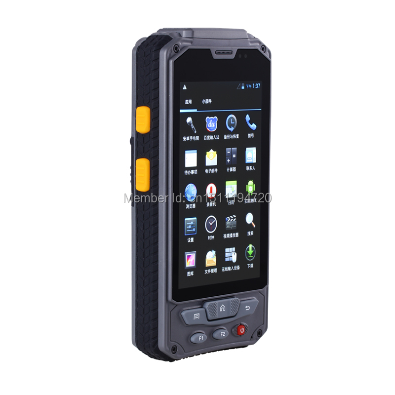 1D Bluetooth Handheld Laser Barcode Scanner / Barcode Reader for Android / Windows / iOS(China (Mainland))