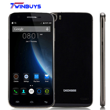 Original Doogee F3 Pro 5 Inch 4G LTE FHD 1920x1080 MTK6753 Octa Core Android 5.1 Mobile Cell Phone 3GB RAM 16GB ROM 13MP(Hong Kong)