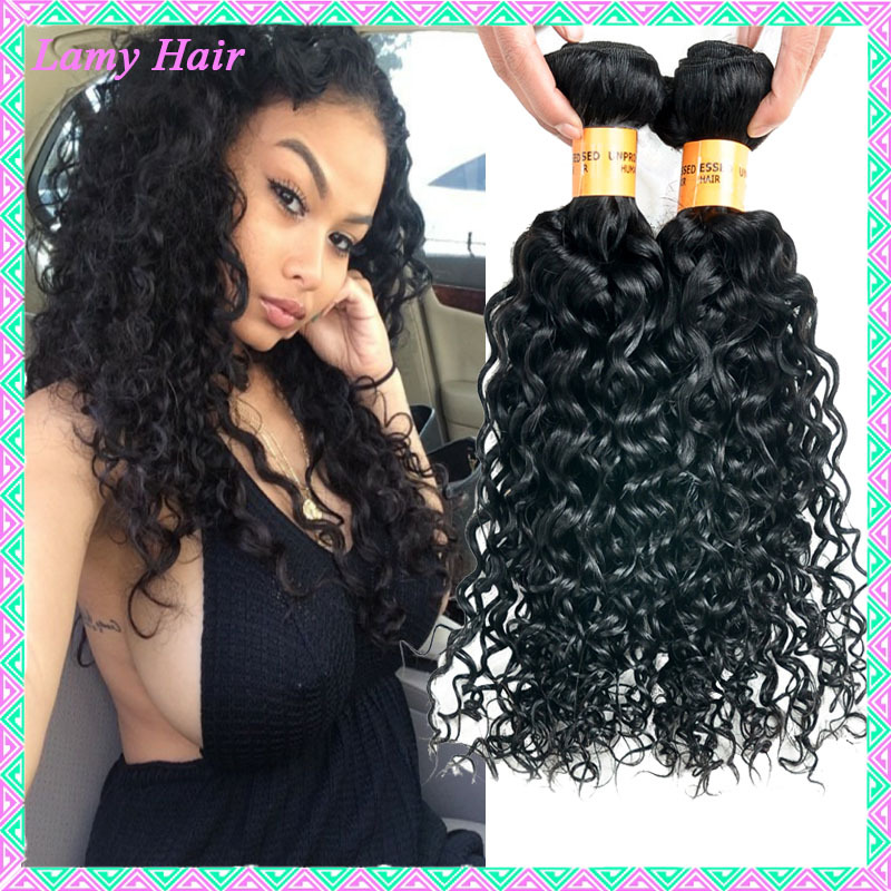 Zury Indian Remy Hair Curly 97