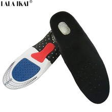 Big Size 39-46 Insoles Men Breathable Insoles Flat Heel Shoes Insoles for Men New Shock Absorbant Men Shoe Insoles XMA0465-5(China (Mainland))