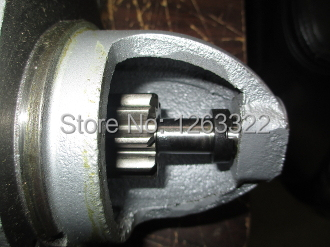 JINMA Farm Pro Nortrac Tractor Starter Motor QDJ1408M - Your Chinese and Engine Parts Warehouse store