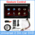 """Free Shipping! 7"""" HD Gesture Control Touch Screen In Dash 2 Din Car DVD Player With GPS Stereo Bluetooth Radio Ipod"""