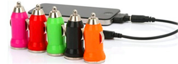 5V 2A micro safety mobile phone car charger usb jack for thuraya and other phones and tablet(China (Mainland))