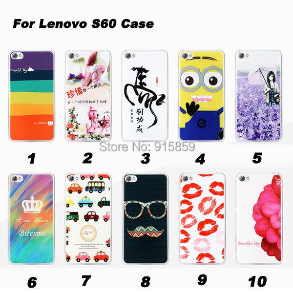Чехол для для мобильных телефонов Lenovo S60 S60 чехол для для мобильных телефонов oem lenovo s60 s60 t for lenovo s60 s60 t