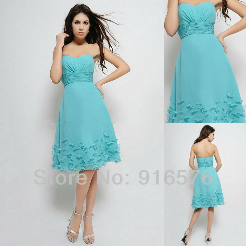 formal knee length dresses for juniors_Formal Dresses_dressesss