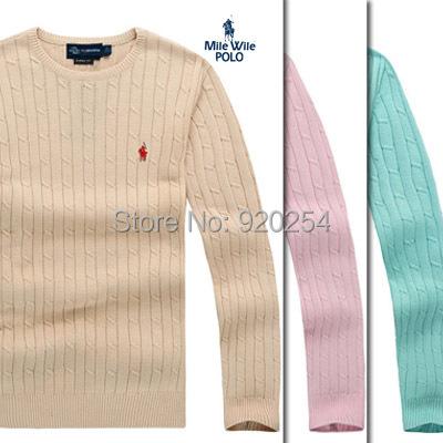 Мужской пуловер A191