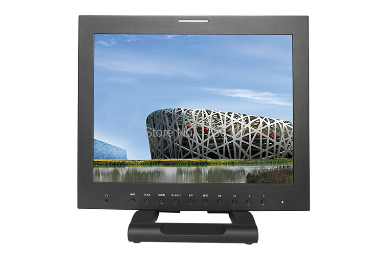 2014 Factory Wholesale super clear Image Long life TFT 1080p 15 inch hdmi lcd monitor with 3G/HD/SD-SDI HDMI Component input(China (Mainland))