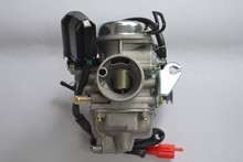 carb carburetor for 150cc atv 150 sunl 150cc gy6 4wheel-kart chinese scooter(China (Mainland))